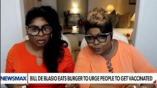 DeBlasio named the dumbest Mayor