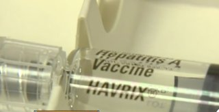 Health department closely monitoring Hepatitis A outbreak