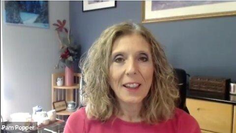 Pam Popper and Attorney Tom Renz Discuss Litigation!