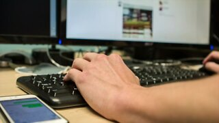Social media stress during the pandemic