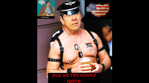 #46 We The People Radio w/ Guest @Steakforbreakfastpodcast - Party Tits Cuomo is in Big Trouble