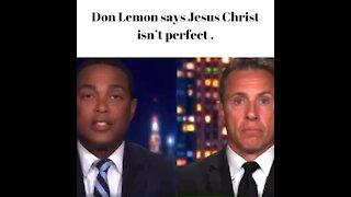 CNN mocks Jesus