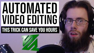 THIS TRICK CAN ACTUALLY SAVE YOU HOURS OF EDITING - ffmpeg mpdecimate