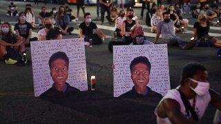 Report Faults Officers For Elijah McClain's Death