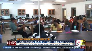 NKY program aims to connect students to schools, jobs and businesses
