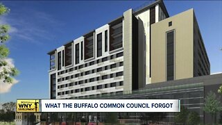 What the Buffalo Common Council forgot