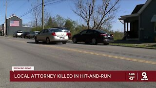 Attorney Steven Adams killed in hit-and-run