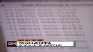 Better Business Bureau says robocalls likely to increase during election year