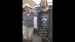 Woman Confronts The People Who Stole Her Dog In Insane Altercation!