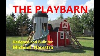 Building a PlayBarn