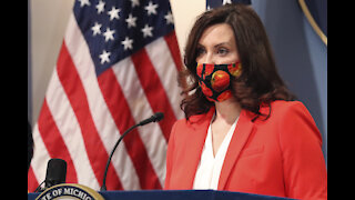 'We take this seriously.' Governor Whitmer weighs in on J&J COVID vaccine pause recommendation