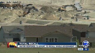 Total recall: Elizabeth mayor responds to effort to recall whole government