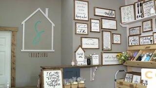 New home decor shop in Denmark