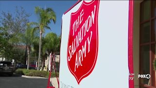 Florida fundraising efforts