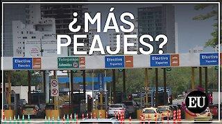 Así funcionarán los 6 peajes en Cartagena