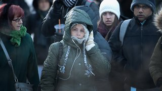 What Brutal Cold Does To Your Body