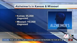New resources for Alzheimer's caregivers