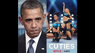 "Ted Cruz ""Why is Barack Obama making $50 million from Netflix?"""