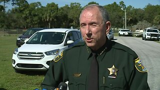 NEWS CONFERENCE: Missing boater in Martin County found alive and safe, MCSO says