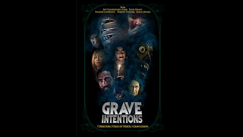 GRAVE INTENSTIONS Review