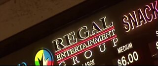 Regal Cinemas to reopen in late August