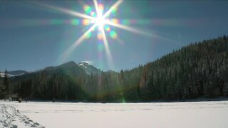 Bear Lake Road reopens Thursday in Rocky Mountain National Park
