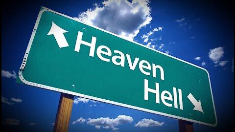 Proszę rezerwować miejsce - Niebo czy Piekło? Amightywind