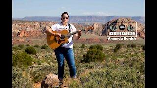 The Desert Sings Ep. 7 | Amanda Barrick