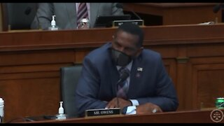 Burgess Owens Speaks The Truth About Reparation on House Floor