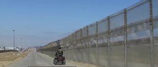 Cross border travel restrictions