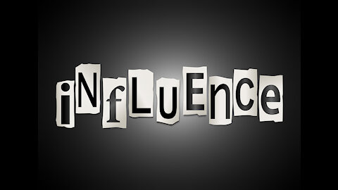 Breaking The Influence Part 1With Mike From COT