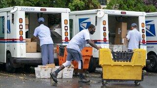 Congress Deadlocked On Stimulus Bill Over Postal Funding