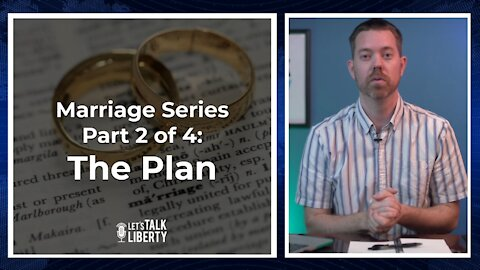 Marriage Series Part 2 of 4 The Plan E92 (Full)