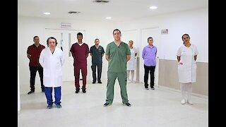 médicos de Gestión Salud