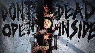 Who Will Die In Next Episode Of 'The Walking Dead'?