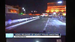Police shooting: Officers say teen fired his weapon first