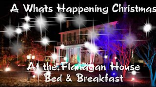 A Whats Happening Christmas Show 2019