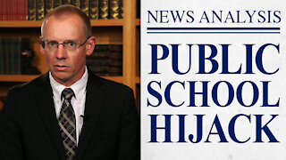 Save Our Children from Public Schools