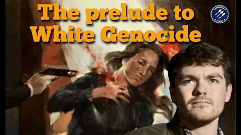 Nick Fuentes || The prelude to White Genocide