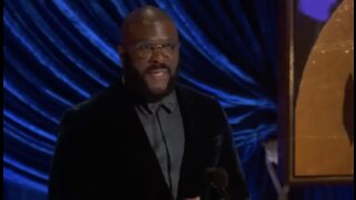 The Left Is Trying to Cancel Tyler Perry for This Anti-Hate Speech
