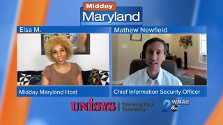 Unisys - Cyber Security