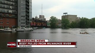 Body recovered from Milwaukee River