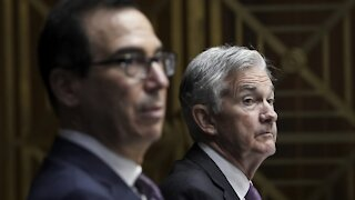 Treasury Department Ending Several Federal Reserve Lending Programs