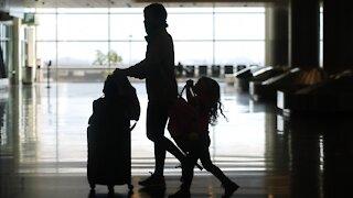 TSA Reports More Than 1M Passengers For 10 Straight Days