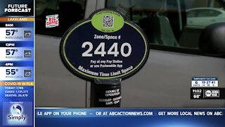 Super Bowl Experience parking-What to expect