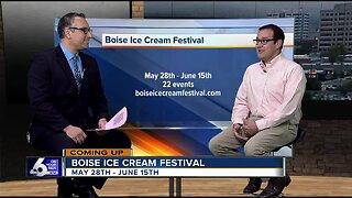 Boise Ice Cream Festival