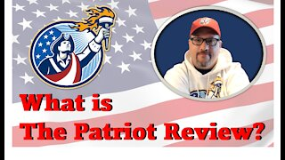 What is The Patriot Review