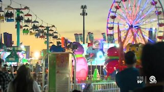 South Florida Mini Fair kicks off on Friday