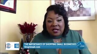 ShopSmall.com // Helping Small Businesses Improve!