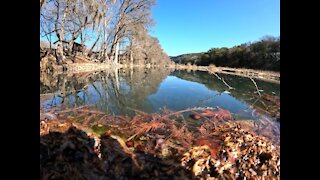 Fly Fishing The Guadalupe River